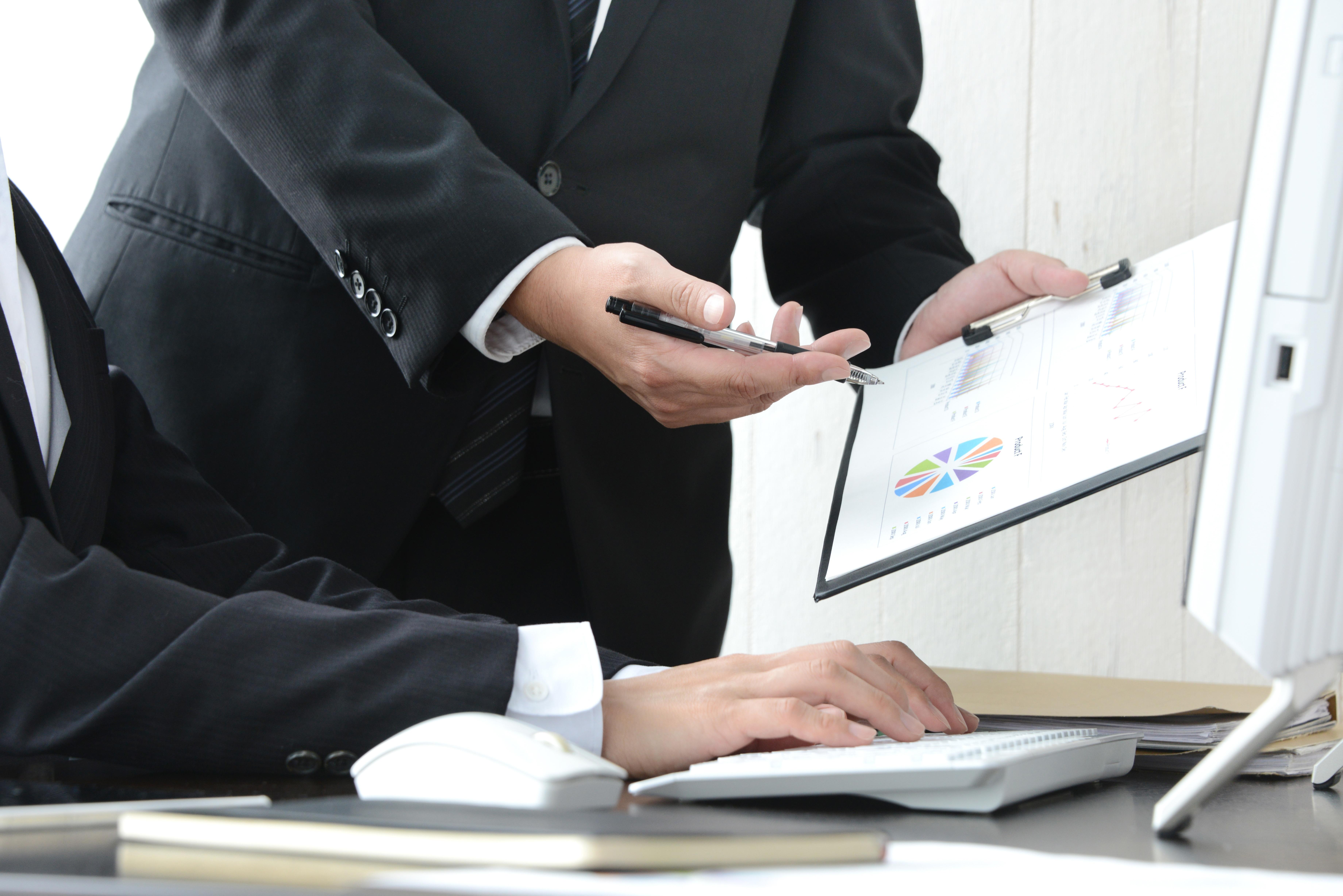 Corporate Training Materials